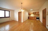Pronájem bytu 4+kk, 98m² s balkonem - Vyškov - Křečkovice