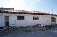 Prodej hrubé stavby domu 4+kk, 145 m², terasa 72 m² v obci Tučapy