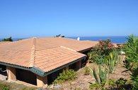 Prodej rekreační dům  3+1, se zahradou 344 m² - Sardínie -Costa Paradiso - Li Baietti