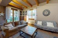 Prodej rodinného domu 5+kk s garáží a zahradou 929m² - Vyškov