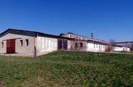Prodej zemědělského objektu 2014m² - Vyškov - Rychtářov