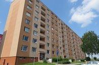 Podnájem bytu 4+1, 82m² - Vyškov - Sídl. Osvobození