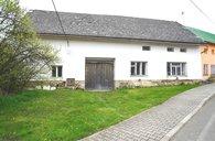 Prodej domu se zahradou 1058m² - Koválovice-Osíčany - Koválovice u Tištína