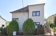 Prodej rodinného domu 5+2 se zahradou 970m² - Račice