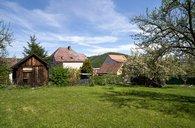 Prodej stavebního pozemku 996m² - Račice-Pístovice - Račice