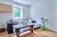Prodej rodinného domu 5+1, se zahrádkou 160m² - Hradčany-Kobeřice