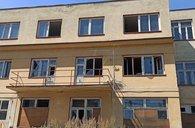 Prodej výrobní haly o celkové ploše 1126m² - Račice-Pístovice - Račice