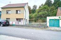 Prodej rodinného domu 4+1 se zahradou 1074m² - Luleč