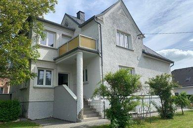 Prodej rodinného domu, 4+1, terasa, velká zahrada - Kravaře, Ev.č.: 00022