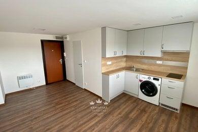 Pronájem bytu 1+kk, 21m² - Sudice, Ev.č.: 00025