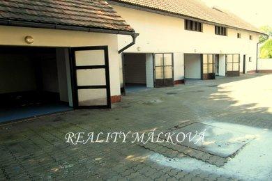 Pronájem, Obchodní prostory, 40m² - Pardubice - Trnová, Ev.č.: 00170