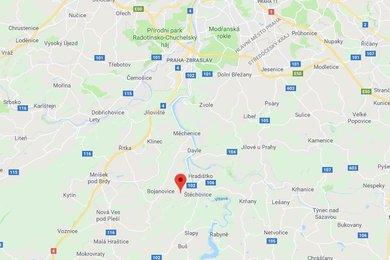 Prodej, Chata, 28m² - Štěchovice - Masečín, Ev.č.: 00219