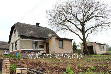 Prodej, Rodinné domy, 100m² - Miřetice, Ev.č.: 00231