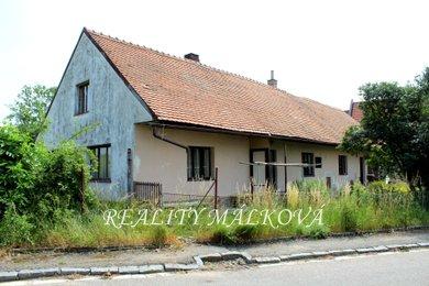Prodej, Rodinné domy, 100m² - Trusnov, Ev.č.: 00247