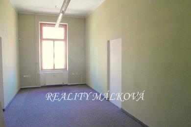 Pronájem, Kanceláře, 23m² - Pardubice - Zelené Předměstí, Ev.č.: 00266