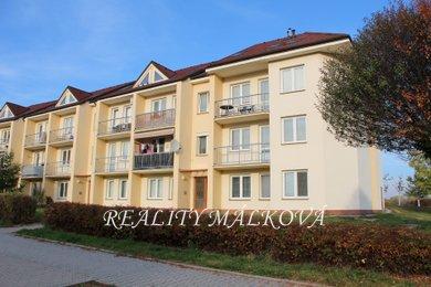 Pronájem, Byty 2+kk, 54m² - Pardubice - Studánka, Ev.č.: 00279