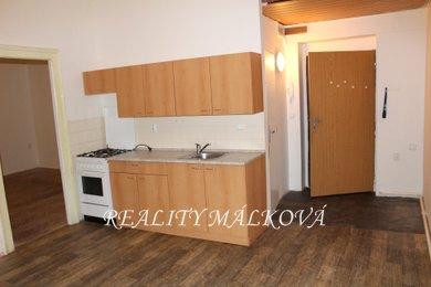 Pronájem, Byty 2+kk, 48m² - Pardubice - Zelené Předměstí, Ev.č.: 00281