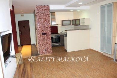 Pronájem, Byty 2+kk, 59m² - Pardubice - Zelené Předměstí, Ev.č.: 00287