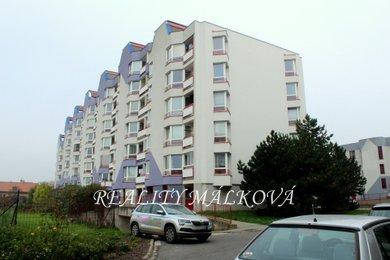 Prodej, Garážové stání, 15m² - Pardubice - Bílé Předměstí, Ev.č.: 00289