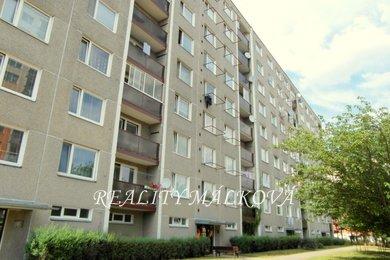Pronájem, Byty 1+1, 38m² - Pardubice - Studánka, Ev.č.: 00292
