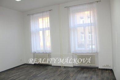 Pronájem, Kanceláře, 42m² - Pardubice - Zelené Předměstí, Ev.č.: 00293