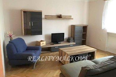 Pronájem, Byty 3+1, 82m² - Pardubice - Zelené Předměstí, Ev.č.: 00302