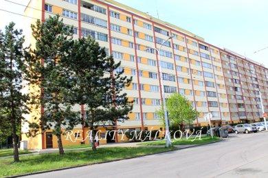 Prodej, Byty 3+1, 64m² - Hradec Králové - Slezské Předměstí, Ev.č.: 00305