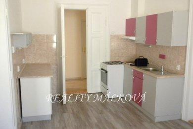 Pronájem, Byty 3+1, 71m² - Pardubice - Zelené Předměstí, Ev.č.: 00307