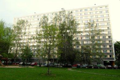 Pronájem, Byty 1+kk, 37m² - Pardubice - Polabiny, Ev.č.: 00312