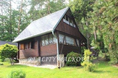 Prodej, Chata, 60m² - Heřmanův Městec - Radlín, Ev.č.: 00319