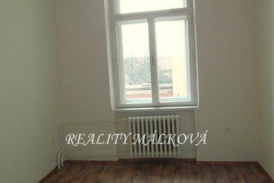 Pronájem, Kanceláře, 10m² - Pardubice - Zelené Předměstí, Ev.č.: 00320