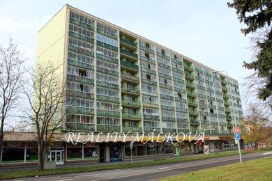 Pronájem, Byty 3+1, 76m² - Pardubice - Zelené Předměstí, Ev.č.: 00333