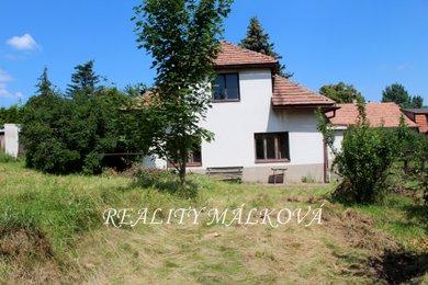 Prodej, Rodinné domy, 100m² - Klokočovská Lhotka, Ev.č.: 00335