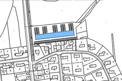 Prodej, Pozemky pro komerční výstavbu, 888m² - Pardubice - Ohrazenice, Ev.č.: 00347