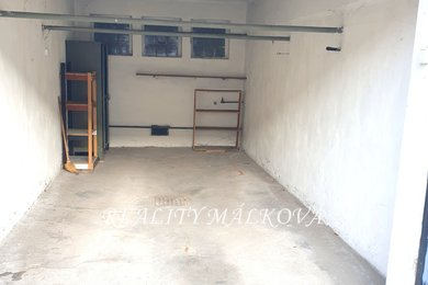 Prodej, Garáže, 35m² - Pardubice, Ev.č.: 00352