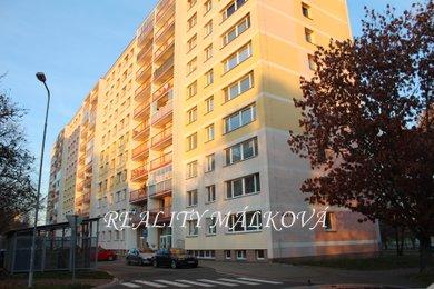 Prodej, Byty 1+kk, 35m² - Pardubice - Polabiny, Ev.č.: 00354