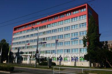 Pronájem, Kanceláře, 19m² - Pardubice - Zelené Předměstí, Ev.č.: 00358