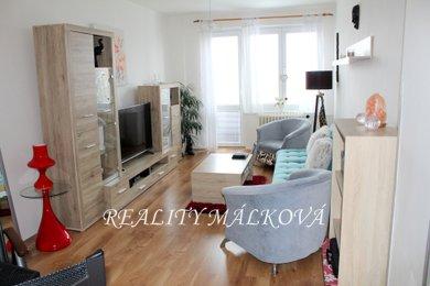 Prodej, Byty 2+1, 54m² - Pardubice - Zelené Předměstí, Ev.č.: 00361