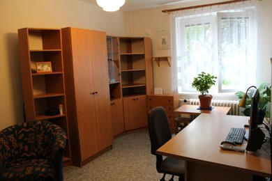 Prodej, Byty 1+kk, 24m² - Pardubice - Zelené Předměstí, Ev.č.: 00362
