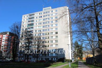 Pronájem, Byty 2+1, 55m² - Pardubice - Zelené Předměstí, Ev.č.: 00369