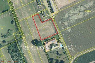 Prodej, Pozemky pro bydlení, 3000m² - Chrudim - Medlešice, Ev.č.: 00371