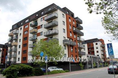 Prodej, Byty 3+kk, 83m² - Pardubice - Zelené Předměstí, Ev.č.: 00374