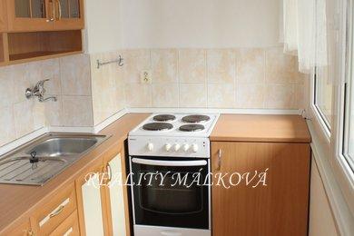 Pronájem, Byty 1+kk, 38m² - Pardubice - Polabiny, Ev.č.: 00376