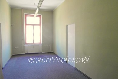Pronájem, Kanceláře, 23m² - Pardubice - Zelené Předměstí, Ev.č.: 00377