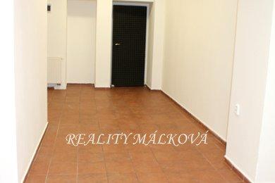 Pronájem, Obchodní prostory, 61m² - Pardubice - Zelené Předměstí, Ev.č.: 00379