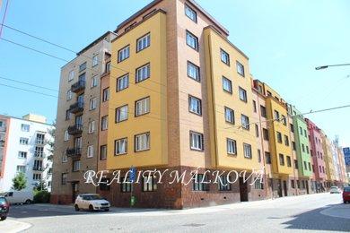 Pronájem, Byty 1+kk, 32m² - Pardubice - Zelené Předměstí, Ev.č.: 00380
