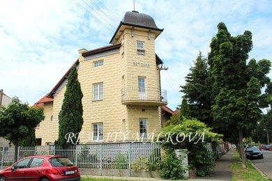 Prodej, Rodinné domy, 250m² - Kolín V, Ev.č.: 00382