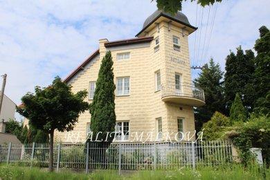 Prodej, Vila, 250m² - Kolín V, Ev.č.: 00383