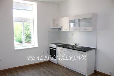 Pronájem, Byty 2+kk, 40m² - Pardubice - Zelené Předměstí, Ev.č.: 00385
