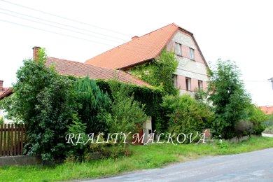 Prodej, Rodinné domy, 290m² - Stradouň, Ev.č.: 00390